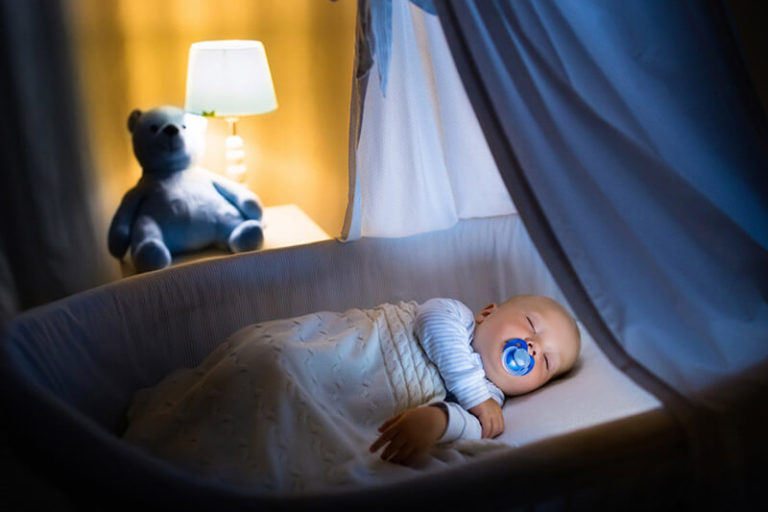 Bästa Nattlampan 2020 – 15 mysiga nattlampor för barn