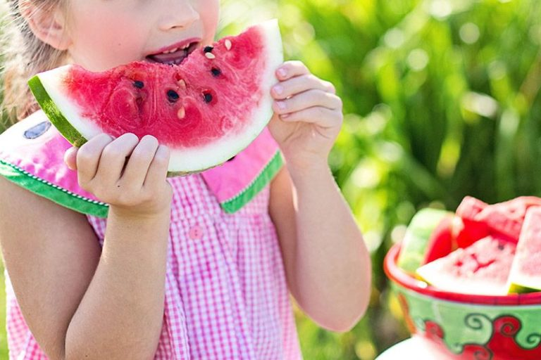 5 Vanor du och dina barn borde undvika i sommar
