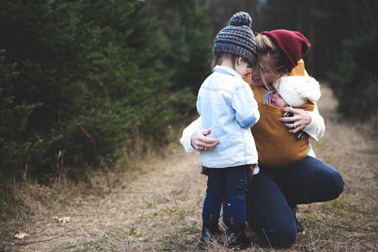 Positivt Föräldraskap – 6 viktiga principer