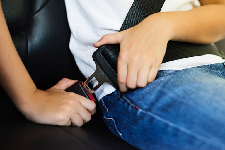 Bästa Bälteskudden 2020 – Bäst i test för säkra barn