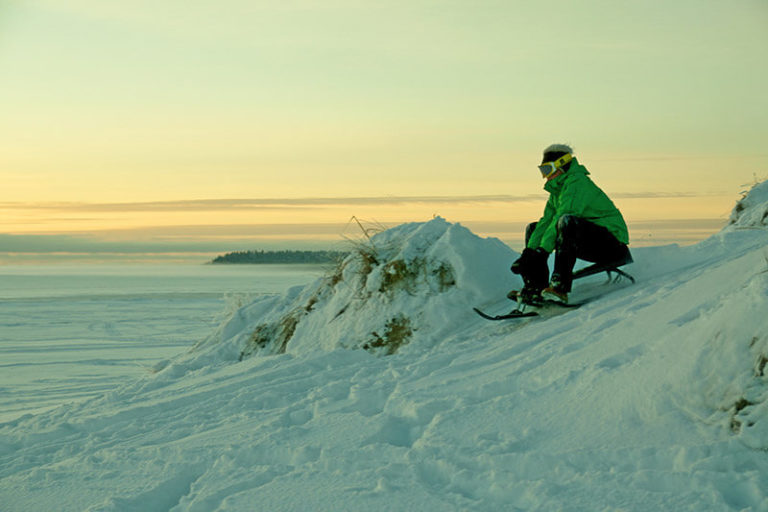 Bästa Snowracern 2020 – 4 Bäst i test snowracers